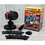 Новогодний лазерный проектор Slide Star Shower 12 слайдов