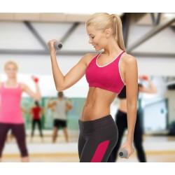 Похудение и спорт