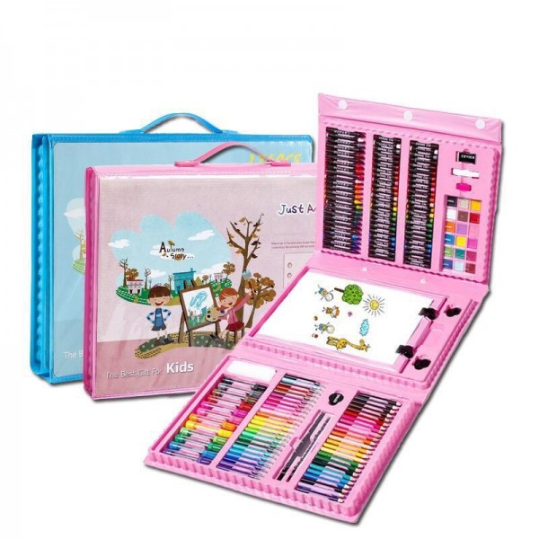 Набор для детского рисования ART SET