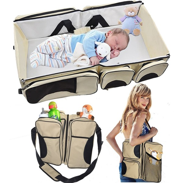 Детская Сумка-Кровать Baby Bed And Bag
