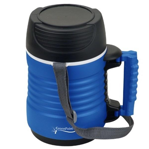 Термос  для еды и питья с широким горлом, 1,0 л