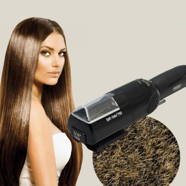 Машинка Fasiz для полировки волос и удаления секущихся кончиков