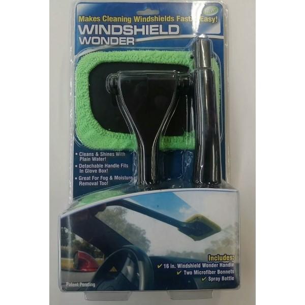Набор для мойки стекол Windshield Wonder (Виндшилд Вандер для лобового стекла)