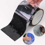 Сверхсильная клейкая лента Flex Tape 20 см