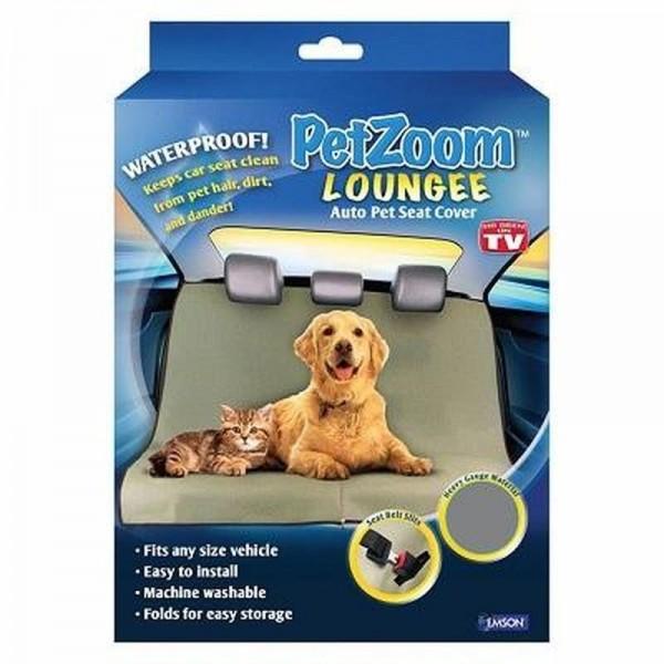 Подстилка для животных Petzoom Lounge
