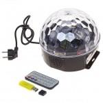 Светодиодный диско шар Led magic ball light