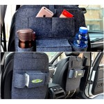 Органайзер для авто (на спинку сидения)
