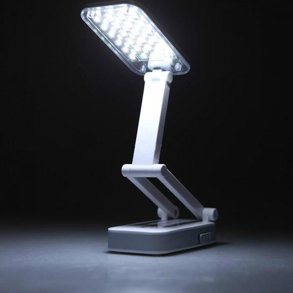 Светильник лампа трансформер 20 led YU666