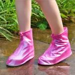 Чехлы для обуви от дождя и грязи