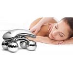 Лифтинг-массажер для лица и тела 4D Massager