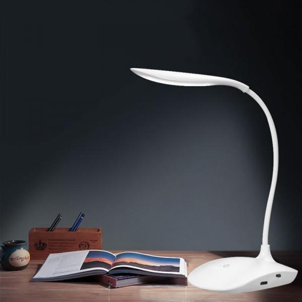 Настольная беспроводная лампа Go Lamp