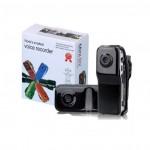 Мини-камера Mini DV MD80 - видеорегистратор