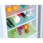Набор антибактериальных ковриков для полок холодильника