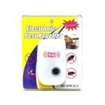 Отпугиватель грызунов и насекомых Electronic Pest Repeller Электромагнитный