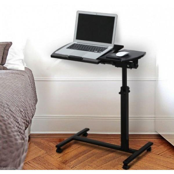 Столик для ноутбука складной Folding computer desk