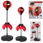 Детский набор для бокса Kings Sport