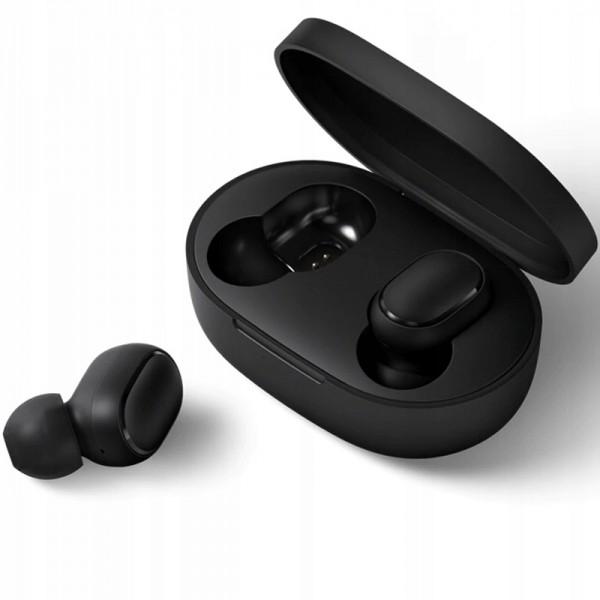 Беспроводные наушники Mi True Wireless Earbuds Basic