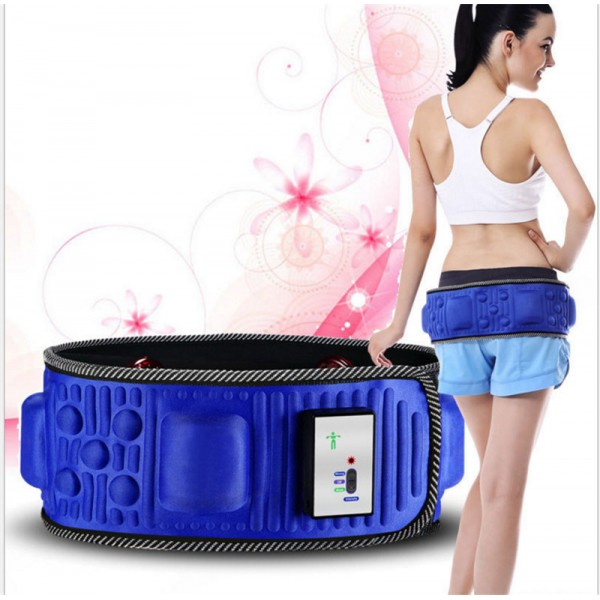 Пояс X5 Super Slim массажный для похудения