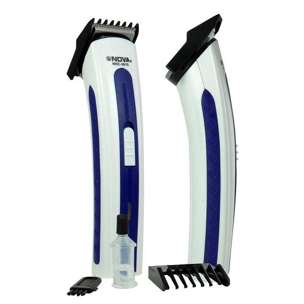 Машинка для стрижки волос NHC-3915 NOVA