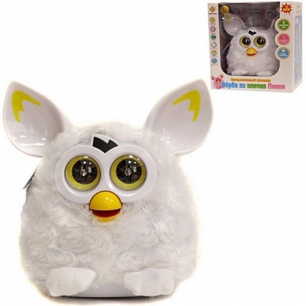 Интерактивная игрушка Furby Piksi
