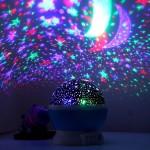 Ночник проектор Мечта