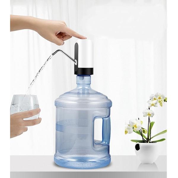Помпа для воды электрическая на аккумуляторе от USB