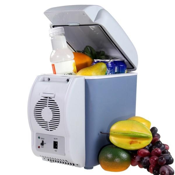 Мини холодильник автомобильный
