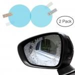 Защита авто зеркал Waterproof Membrane