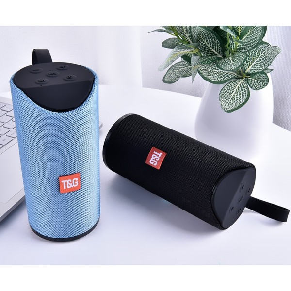 Портативная колонка portable TG Bluetooth