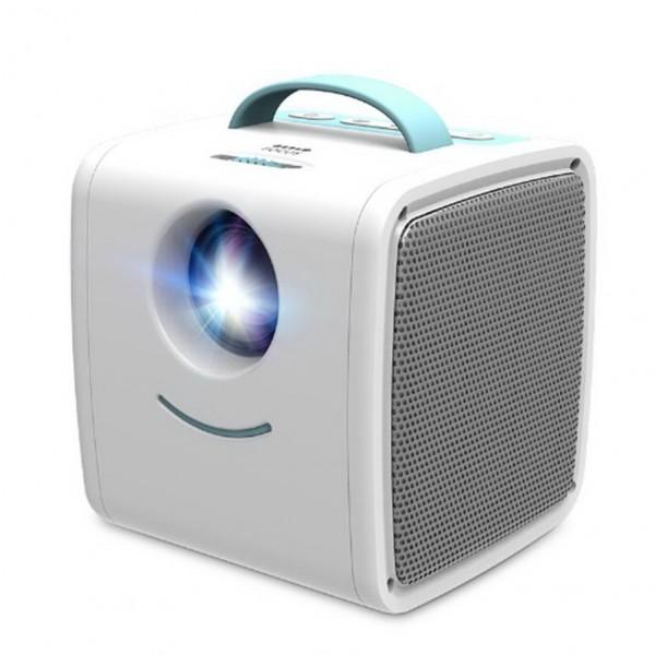 Детский LED проектор
