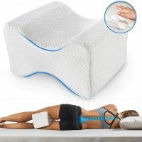 Анатомическая подушка для ног