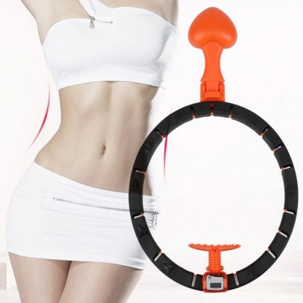 Обруч для похудения Hula Hoops
