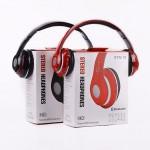 Беспроводные наушники stereo headphones STN-13