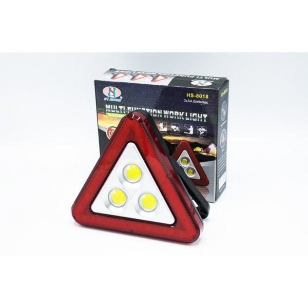 Многофункциональная рабочая лампа Multi-function work light