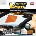 Cолнцезащитный козырек для автомобиля HD Vision Visor (Антиблик)