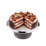 Подставка для торта металлическая