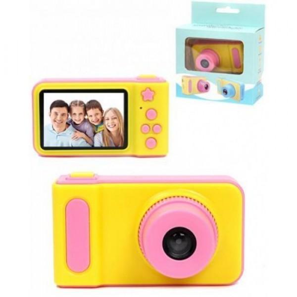Цифровая камера HD водонепроницаемая для детей