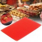 Силиконовый коврик для запекания и выпечки