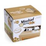 Копилка «Кошка воришка» Mischief Saving Box