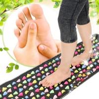 Массажный коврик для ног рефлекторный Foot Massage Mat