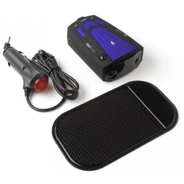 Антирадар автомобильный GPS