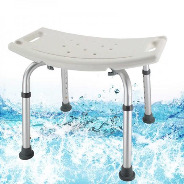 Стул сиденье для купания в ванной и душе