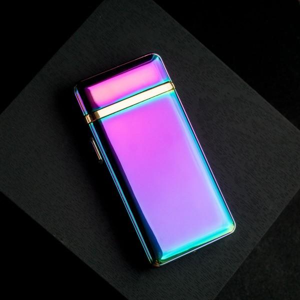 Электроимпульсная USB зажигалка Lighter classic fashionable