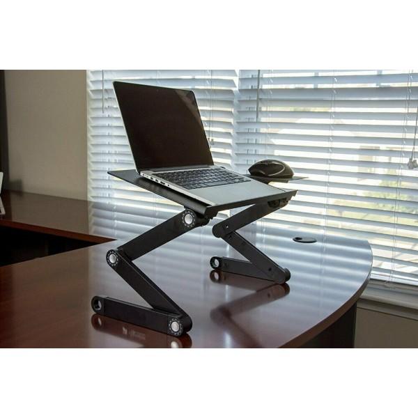 Столик  для ноутбука  Multifunctional Laptor Table- T8