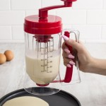 Машина для панкейков Pancake Machine
