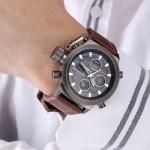 Армейские мужские часы AMST