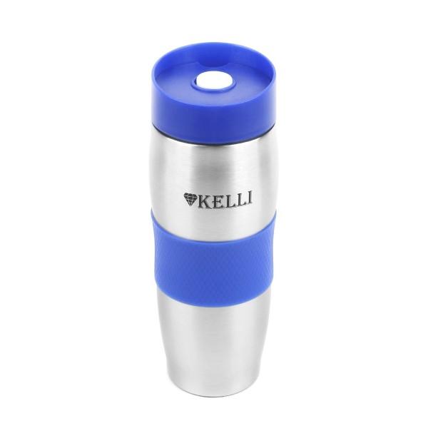 Термокружка KELLI 0,4 л