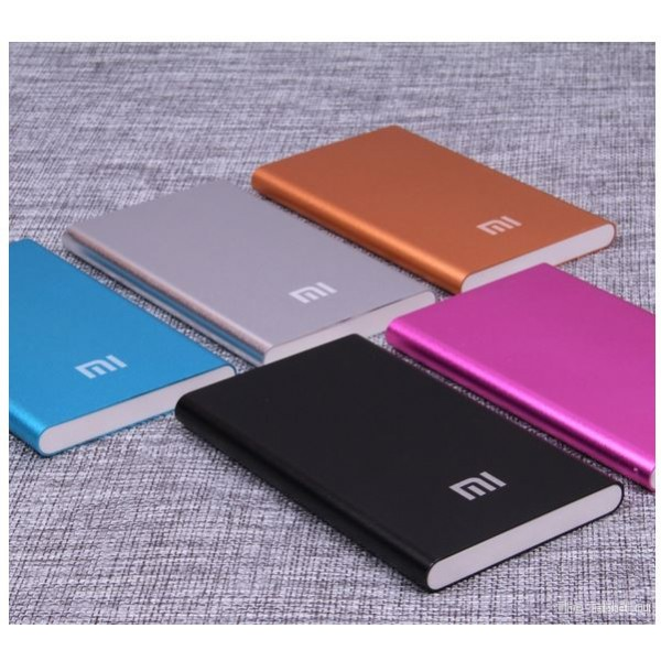 Power Bank Mi 8800 mAh
