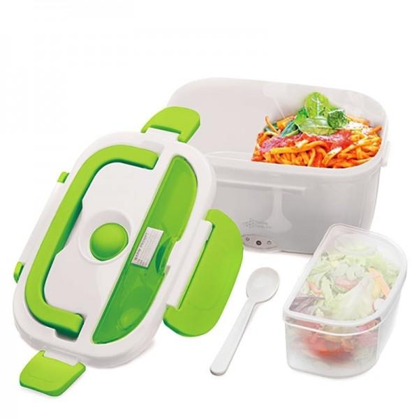 Ланч бокс с подогревом Electric Lunch Box 220В