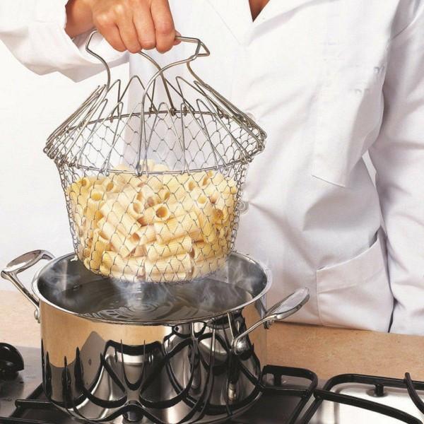 Волшебная корзина Chef basket